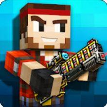 Pixel Gun 3D: стрелялки онлайн