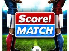 Score! Match!