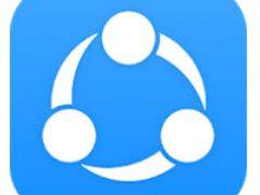 SHAREit — Поделиться Файлами