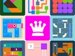 Puzzledom — classic puzzles all in one