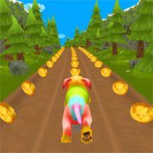 Dog Run — Pet Dog Simulator
