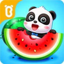 Фруктовая ферма панды