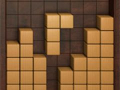 Wood Block — Music Box