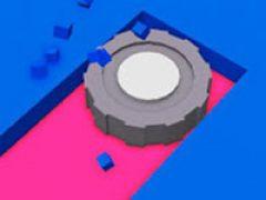 Color Saw 3D