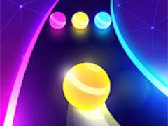 Dancing Road: Color Ball Run