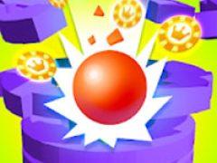 Stack Crush Ball