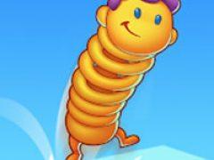 Bouncy Stick